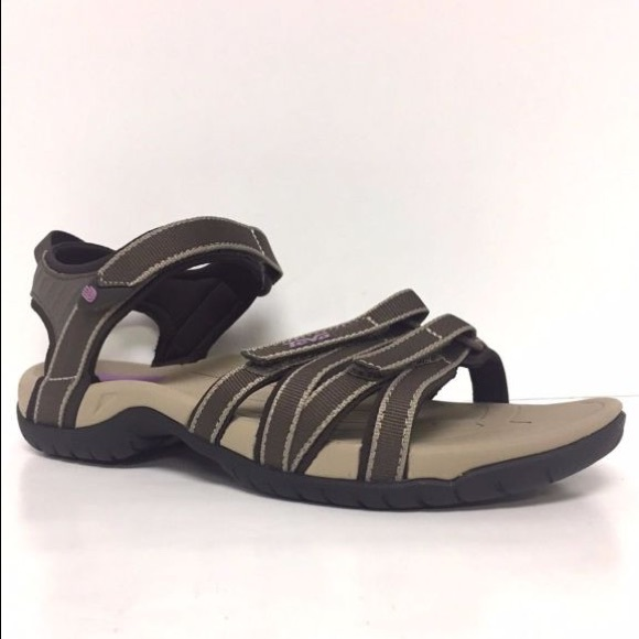 7cea4ff6761a0 Teva Tirra 4266 Women s Sport Sandals size 9. M 5c37dd243e0caaa62bcce296